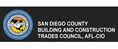 San Diego County Building and Construction Trades Council